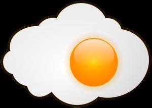 egg-sunny-side-up-155116_640